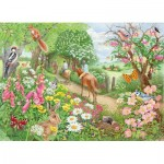 Puzzle  Jumbo-11288 An Afternoon Hack