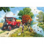 Puzzle   Afternoon Angling