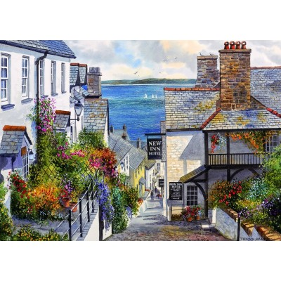 Puzzle Gibsons-G3407 Clovelly