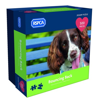 Puzzle Gibsons-G3424 RSPCA Bouncing Back