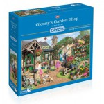 Puzzle  Gibsons-G6178 Steve Read : Glenny's Garden Shop