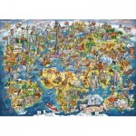 Puzzle   Wonderful World