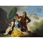 Puzzle  Grafika-Kids-00344 Francisco Goya: El Quitasol, 1777