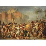Puzzle  Grafika-Kids-00354 Jacques-Louis David: Les Sabines, 1799