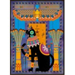 Puzzle  Grafika-Kids-00966 Chat Egyptien