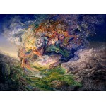Puzzle  Grafika-Kids-01515 Josephine Wall - Breath of Gaia