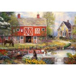 Puzzle   Chuck Pinson - Reflections On Country Living