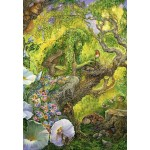 Puzzle   Josephine Wall - Forest Protector