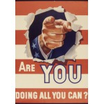 Puzzle  Grafika-00087 Affiche - Are You Doing All You Can ?