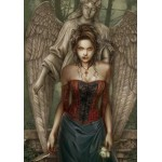 Puzzle  Grafika-01377 Queen of Ghouls