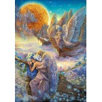 Puzzle  Grafika-02360 Josephine Wall - I Saw Three Ships