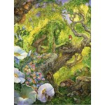 Puzzle  Grafika-02626 Josephine Wall - Forest Protector