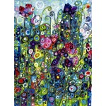 Puzzle  Grafika-02871 Sally Rich - Sweet Pea
