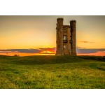 Puzzle   Broadway Tower in the Cotswolds