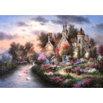 Puzzle   Dennis Lewan - Mill Creek Manor