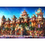 Puzzle   Fairyland China