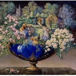 Puzzle   Josephine Wall - Afternoon Tea