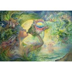 Puzzle   Josephine Wall - Call of the Sea