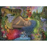 Puzzle   Josephine Wall - Dreaming in Color