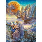 Puzzle   Josephine Wall - I Saw Three Ships