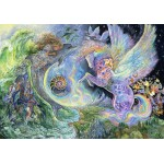 Puzzle   Josephine Wall - Magical Meeting