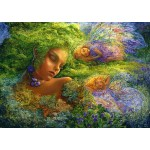 Puzzle   Josephine Wall - Moss Maiden