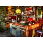 Puzzle   Ruin Bar in Budapest