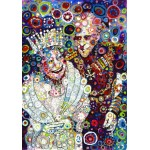 Puzzle   Sally Rich - The Queen and Prince Philip