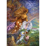 Puzzle  Grafika-T-00099 Josephine Wall - Wind of Change