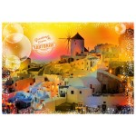 Puzzle  Grafika-T-00220 Travel around the World - Grèce