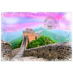 Puzzle  Grafika-T-00224 Travel around the World - Chine
