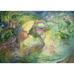 Puzzle  Grafika-T-00244 Josephine Wall - Call of the Sea