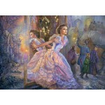 Puzzle  Grafika-T-00326 Josephine Wall - Alternative Reality
