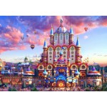 Puzzle  Grafika-T-00653 Fairyland