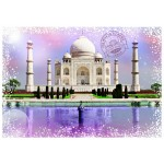 Puzzle   Travel around the World - Inde