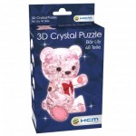 Crystal Puzzle - Ours Lily Rose