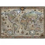 Puzzle  Heye-29871 Rajko Zigic - Retro World