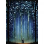 Puzzle   Andy Kehoe - Forest Cathedral