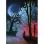 Puzzle   Andy Kehoe - Worlds Apart