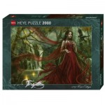 Puzzle   Cris Ortega - New Red