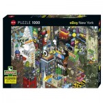 Puzzle   eBoy - New York Quest