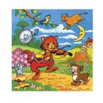 Puzzle  James-Hamilton-Nursery-01 Nurseryland