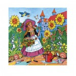 Puzzle  James-Hamilton-Nursery-06 Nurseryland