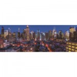 Puzzle   New York Skyline