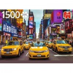 Puzzle   New York Taxi