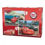 2 Puzzles - Cars