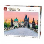 Puzzle   Charles Bridge Prague