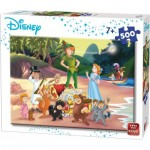 Puzzle   Disney - Peter Pan