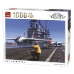 Puzzle   USS Forrestal