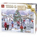 Puzzle   Winter Fun